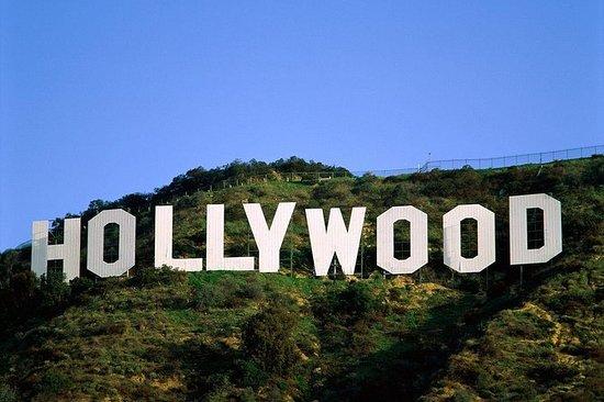 Sightseeingtur i Los Angeles fra LAX...