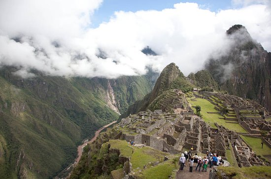 Excursión de un día a Machu Picchu con...