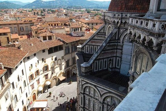 Florence Duomo Sky Walk: Exclusive...
