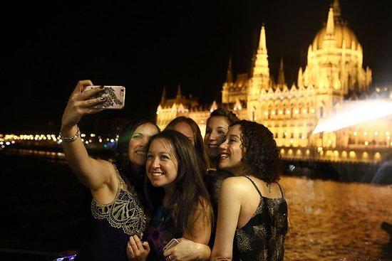 Donau-Bootsfahrt mit...