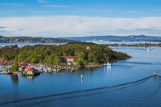 Oslo Nature Walks: Island hopping