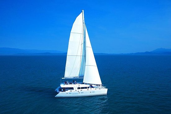 Waterman Luxury Sailing to Outer ...