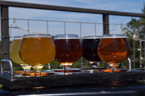San Antonio Craft Cruisin' Saturday Brewery Tour