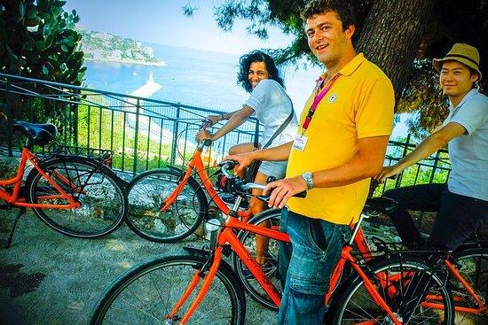 Visita guiada en bicicleta Niza...
