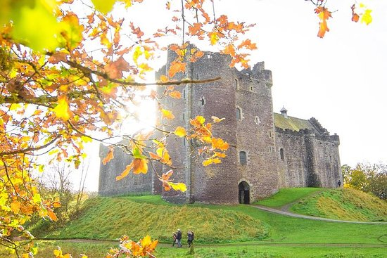 Outlander Film Locations Day Trip...