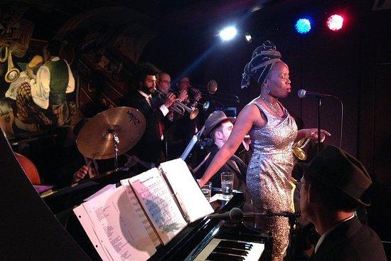 Harlem Jazz Night Out