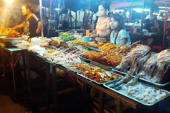 3-Hour Yangon Chinatown Foodie Tour