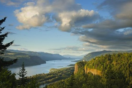 Columbia River Gorge Tour and...