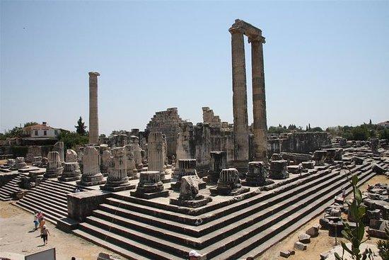 Visite privée: Priene Miletus et...