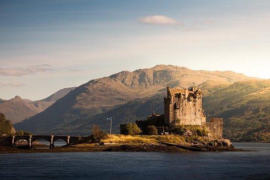 Skye and Eilean Donan Castle Full Day...