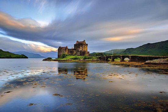 Torridon, Applecross and Eilean Donan...