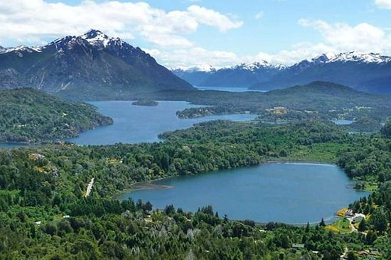Bariloche: excursión turística por...