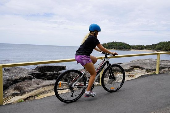 Lo mejor de Manly Beach Electric Bike...