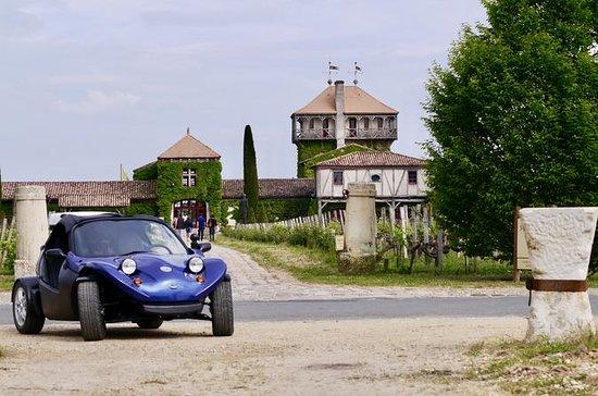 Graves Terra de Montesquieu...