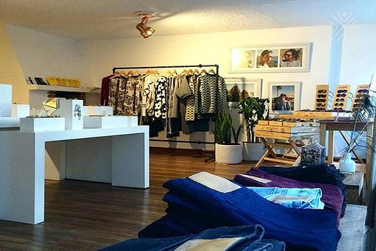 Designer Shopping Tour