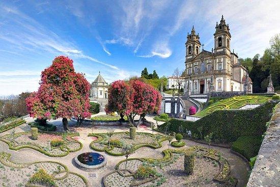 Kleingruppen-Guimarães und Braga...