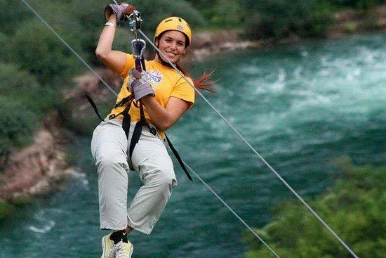 Zipline Adventure Tour de Salta