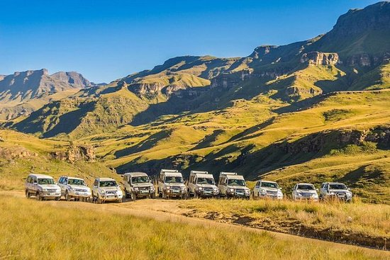 Guided Sani Pass and Lesotho Day Tour...