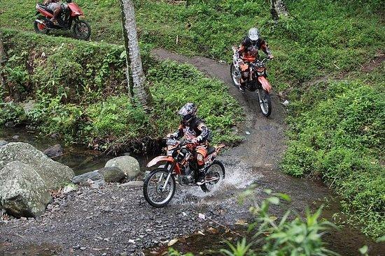 Dirt Bike Adventure