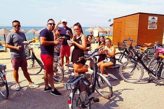 Melhor de Bike Tour em Vilamoura