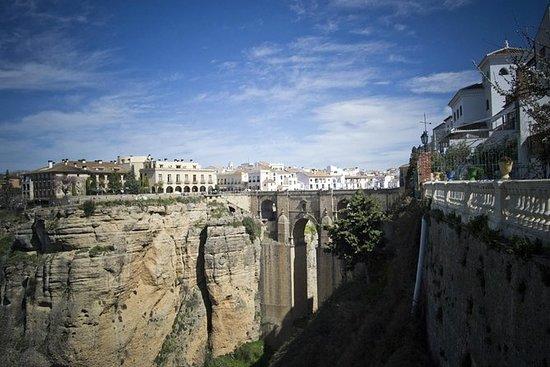 Tour privado a Ronda desde Sevilla