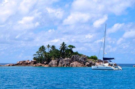 セイシェル諸島のリラックスクルーズ - 8日間7泊