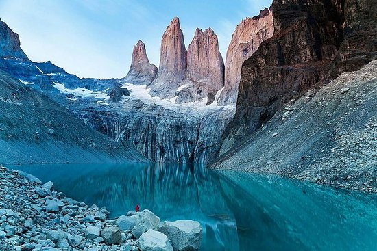Torres del Paine Nationalpark ...