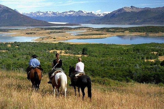 Nibepo Aike Ranch com passeios a...