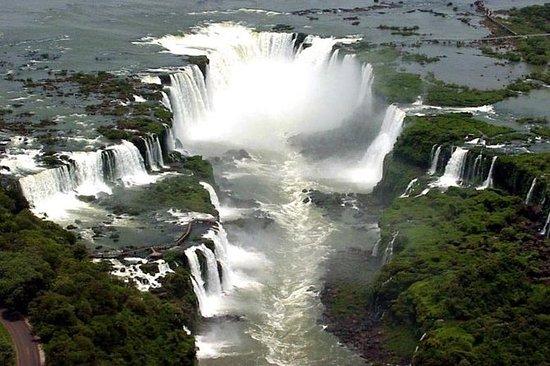Iguazu Falls Private Day Trip fra...