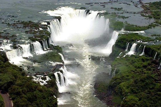 Iguazu Falls Private Dagstur fra...