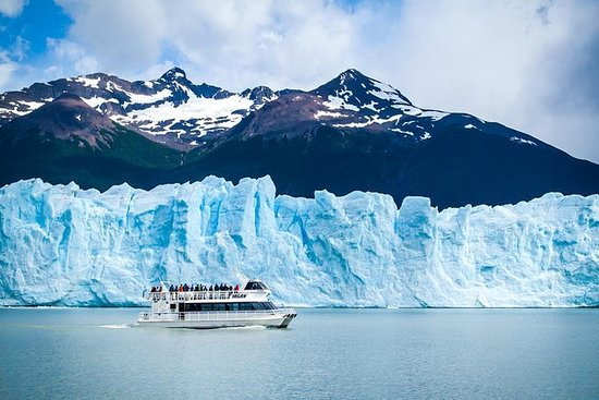 Perito Moreno Glacier Private Tour...
