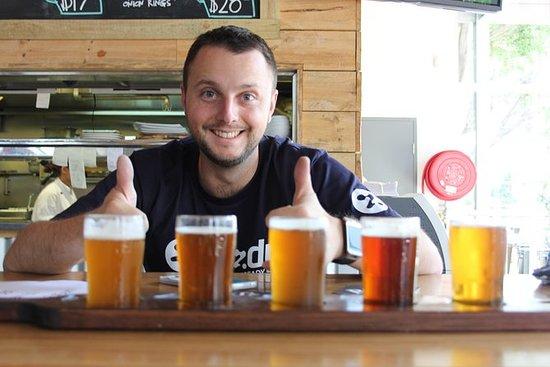 Capital 3in3 - 3 Craft Beer Hotspots...
