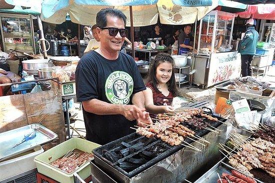 Experiencia familiar en Foodies Hua...