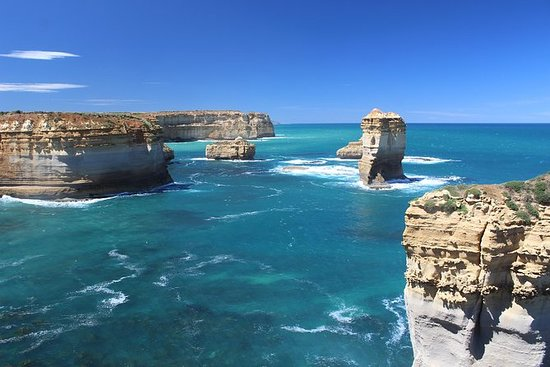Great Ocean Road Small Group (8...