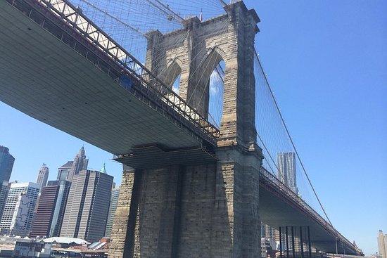 ニューヨークシティー日帰り観光ツアー