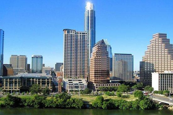 Små Gruppemorgenavstand i Austin