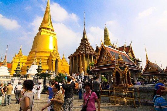 Tour privato: il meglio di Bangkok in