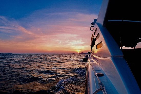 Excursión a la bahía de Phang Nga...