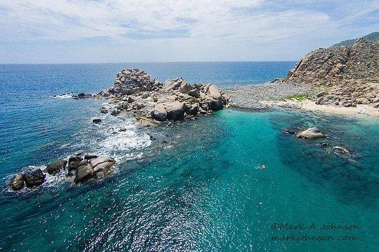 Snorkeling adventure Cabo pulmo