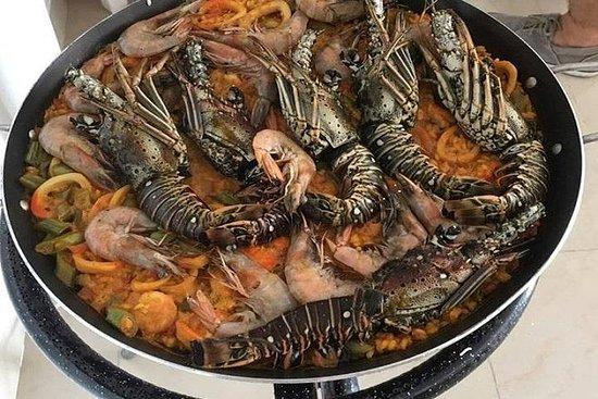 Cartagena Cooking Class med din...