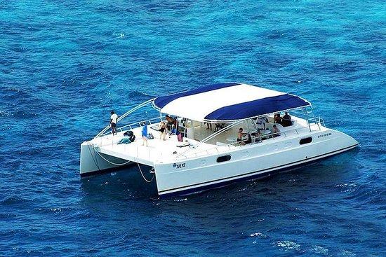 Crociera in barca a Punta Cana Saona