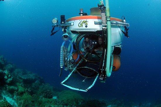 Mergulho dos Exploradores