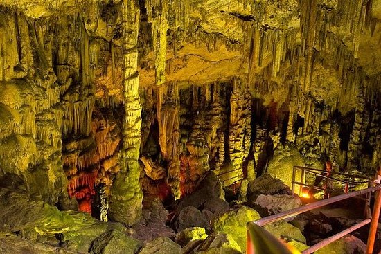 Zeus-Höhle & Lassithi-Hochebene