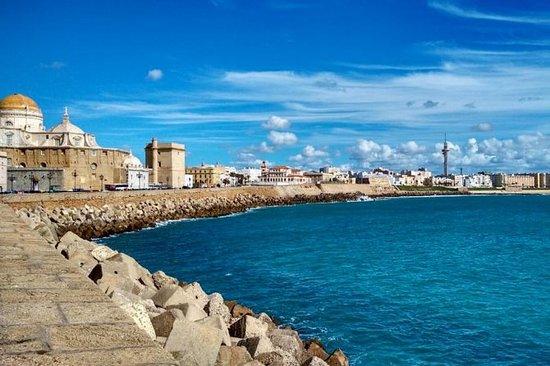 Excursión de un día a Cádiz y Jerez...