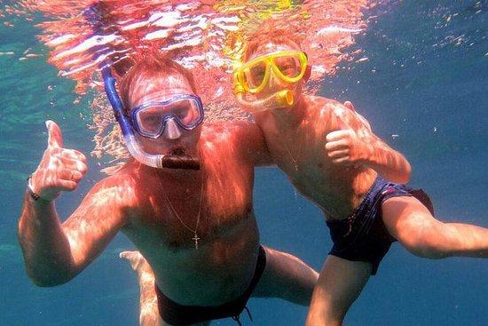 Excursión de Snorkeling