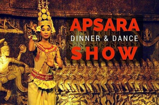 Apsara Show Dinner & Pubstreet...
