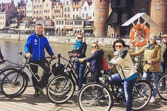 Tour en bicicleta por Gdansk