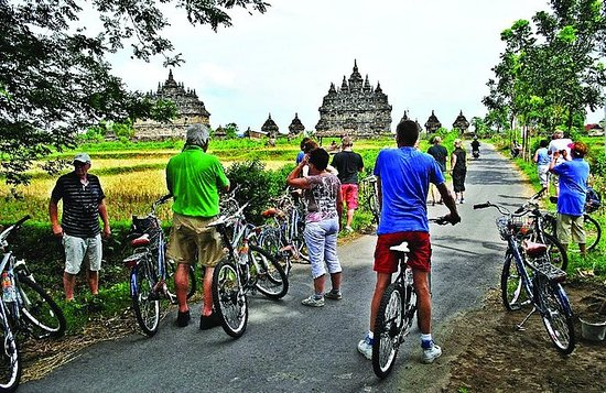 Half-Day Prambanan To Plaosan Morning...