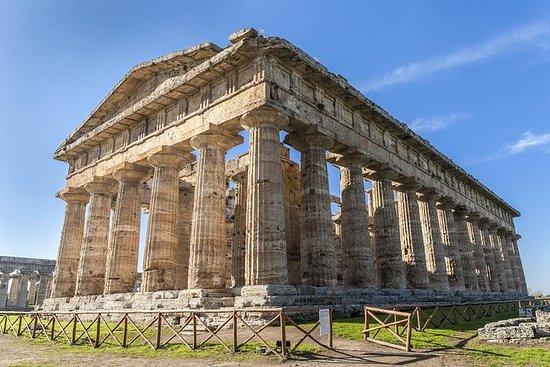 Excursión de un día a Paestum y...