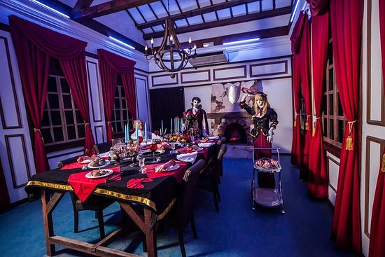 Ghost Museum Penang Adgangskort